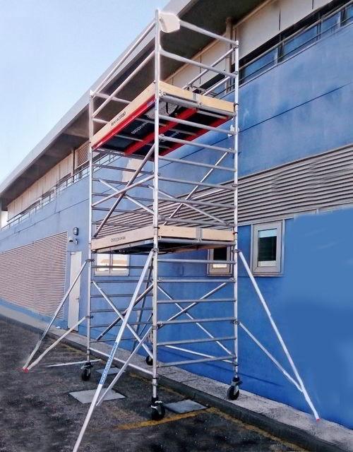Manutenção em edifícios