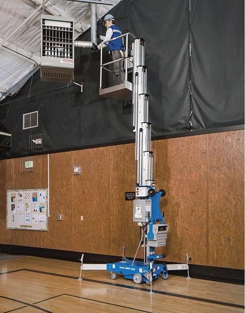 Manutenção em Sistemas AVAC